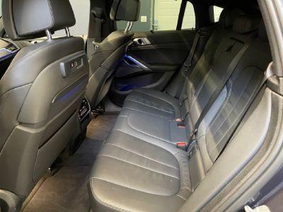BMW X6 G06 XDRIVE 30 D 265 CV BVA8 M SPORT 06/2020 - <small></small> 86.500 € <small>TTC</small> - #9