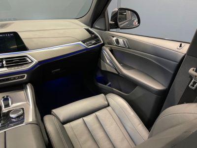 BMW X6 G06 XDRIVE 30 D 265 CV BVA8 M SPORT 06/2020 - <small></small> 86.500 € <small>TTC</small> - #12