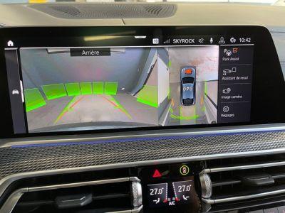 BMW X6 G06 XDRIVE 30 D 265 CV BVA8 M SPORT 06/2020 - <small></small> 86.500 € <small>TTC</small> - #13