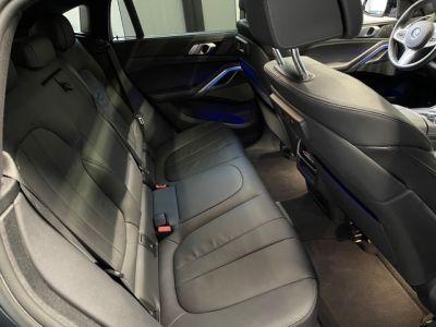 BMW X6 G06 XDRIVE 30 D 265 CV BVA8 M SPORT 06/2020 - <small></small> 86.500 € <small>TTC</small> - #21