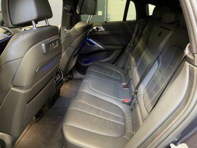 BMW X6 G06 XDRIVE 30 D 265 CV BVA8 M SPORT 06/2020 - <small></small> 86.500 € <small>TTC</small> - #22