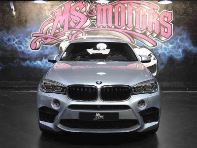 BMW X6 M - <small></small> 69.900 € <small>TTC</small>