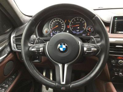 BMW X6 M 575ch BVA8 - <small></small> 52.490 € <small>TTC</small>