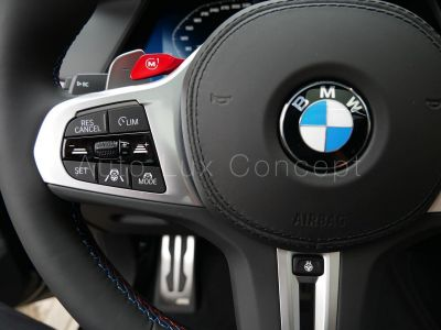BMW X6 M Competition, Toit panoramique, Drive Assist Pro, Park Assist Plus, Phares Laser, SoftClose, Attelage, Carbone - <small></small> 147.900 € <small>TTC</small>