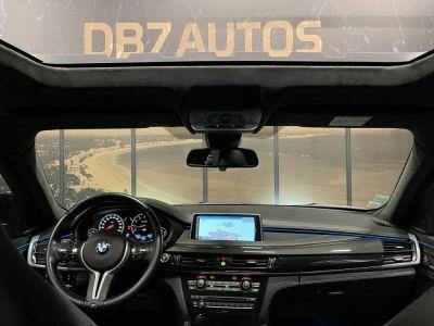 BMW X6 M M 4.4 575 ch BVA - <small></small> 69.780 € <small>TTC</small>