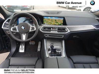 BMW X6 M50dA 400ch - <small></small> 128.490 € <small>TTC</small> - #2