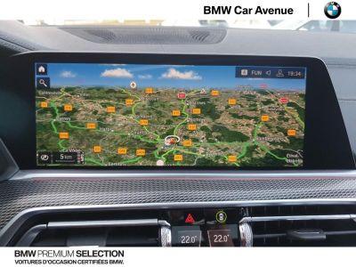 BMW X6 M50dA 400ch - <small></small> 128.490 € <small>TTC</small> - #4