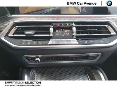 BMW X6 M50dA 400ch - <small></small> 128.490 € <small>TTC</small> - #5