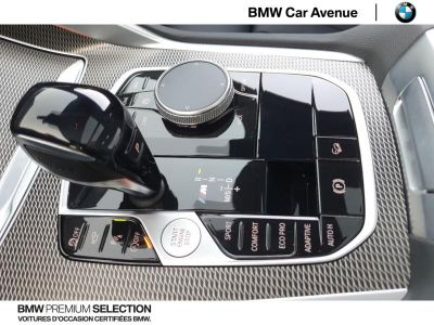 BMW X6 M50dA 400ch - <small></small> 128.490 € <small>TTC</small> - #6