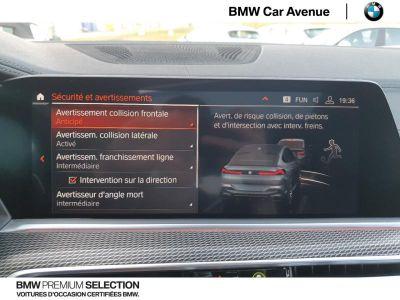 BMW X6 M50dA 400ch - <small></small> 128.490 € <small>TTC</small> - #7