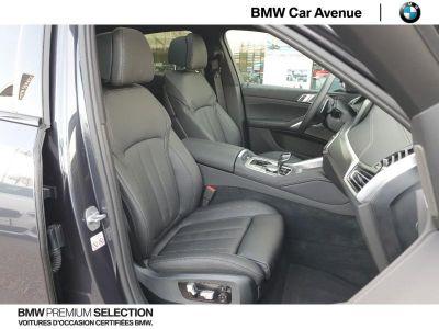 BMW X6 M50dA 400ch - <small></small> 128.490 € <small>TTC</small> - #8