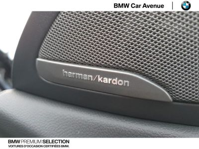 BMW X6 M50dA 400ch - <small></small> 128.490 € <small>TTC</small> - #14