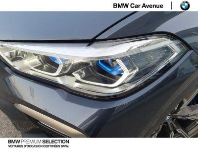 BMW X6 M50dA 400ch - <small></small> 128.490 € <small>TTC</small> - #19