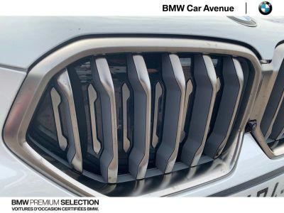 BMW X6 M50dA 400ch - <small></small> 109.500 € <small>TTC</small>
