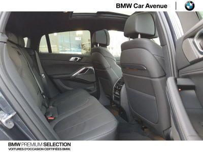BMW X6 M50dA 400ch - <small></small> 128.490 € <small>TTC</small> - #20
