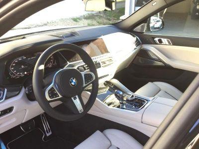 BMW X6 M50iA 530ch - <small></small> 124.900 € <small>TTC</small>
