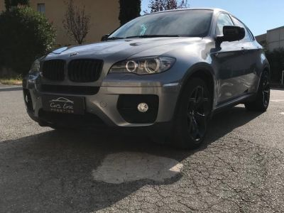BMW X6 XDrive 30 D 235cv - <small></small> 24.900 € <small>TTC</small> - #3