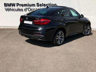 BMW X6 xDrive 40dA 313ch M Sport Euro6c - <small></small> 71.700 € <small>TTC</small>
