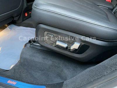 BMW X7  BMW X7 xDrive40i 340 ch BVA8 M Design Pure Excellence 2020 / Toit pano - <small></small> 75.590 € <small>TTC</small> - #7