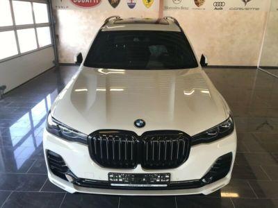 BMW X7  BMW X7 xDrive40i 340 ch BVA8 M Design Pure Excellence 2020 / Toit pano - <small></small> 75.590 € <small>TTC</small> - #15
