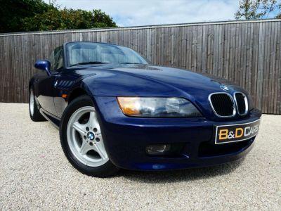 BMW Z3 1.9i 140PK - <small></small> 11.990 € <small>TTC</small> - #1