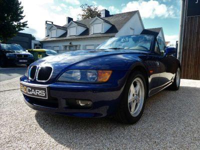 BMW Z3 1.9i 140PK - <small></small> 11.990 € <small>TTC</small> - #3