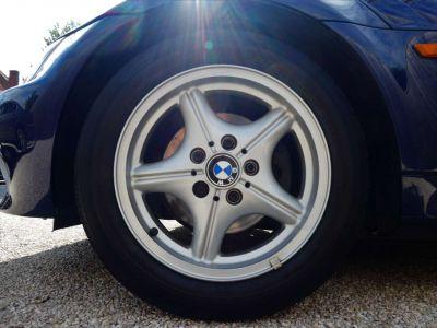 BMW Z3 1.9i 140PK - <small></small> 11.990 € <small>TTC</small> - #6