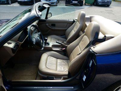 BMW Z3 1.9i 140PK - <small></small> 11.990 € <small>TTC</small> - #9