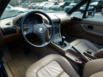 BMW Z3 1.9i 140PK - <small></small> 11.990 € <small>TTC</small> - #10