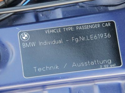 BMW Z3 American Style - <small></small> 16.500 € <small>TTC</small>