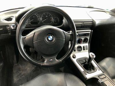 BMW Z3 BMW Z3 3.0L - <small></small> 24.500 € <small>TTC</small>