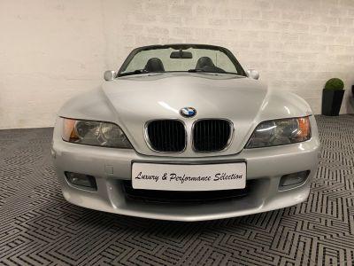 BMW Z3 BMW Z3 ROADSTER 2.2 - <small></small> 16.990 € <small>TTC</small> - #3