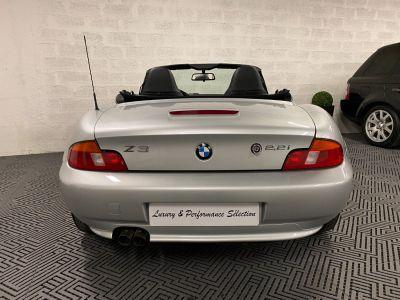 BMW Z3 BMW Z3 ROADSTER 2.2 - <small></small> 16.990 € <small>TTC</small> - #8