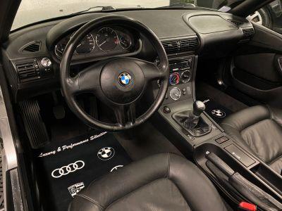 BMW Z3 BMW Z3 ROADSTER 2.2 - <small></small> 16.990 € <small>TTC</small> - #12