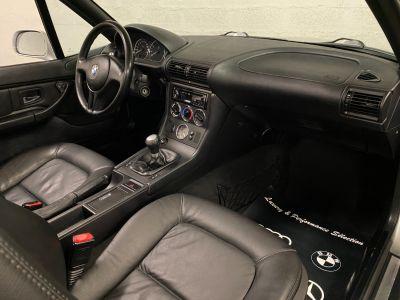 BMW Z3 BMW Z3 ROADSTER 2.2 - <small></small> 16.990 € <small>TTC</small> - #16