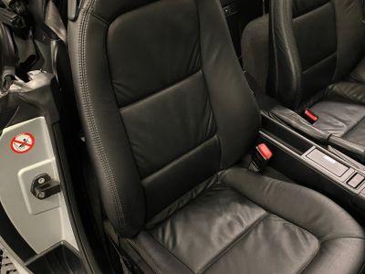 BMW Z3 BMW Z3 ROADSTER 2.2 - <small></small> 16.990 € <small>TTC</small> - #17