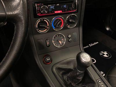 BMW Z3 BMW Z3 ROADSTER 2.2 - <small></small> 16.990 € <small>TTC</small> - #18