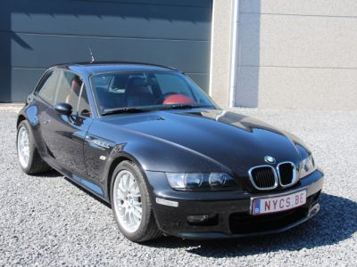BMW Z3 coupé - <small></small> 15.500 € <small>TTC</small> - #1