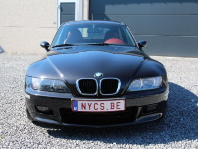 BMW Z3 coupé - <small></small> 15.500 € <small>TTC</small> - #2