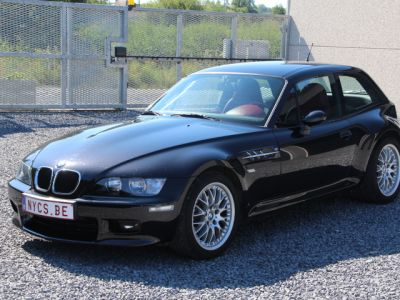 BMW Z3 coupé - <small></small> 15.500 € <small>TTC</small> - #3