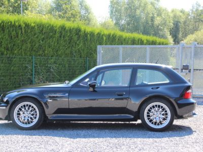 BMW Z3 coupé - <small></small> 15.500 € <small>TTC</small> - #4