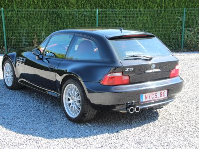 BMW Z3 coupé - <small></small> 15.500 € <small>TTC</small> - #5