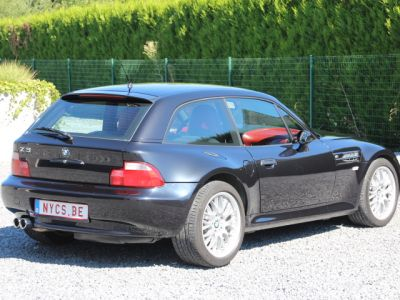 BMW Z3 coupé - <small></small> 15.500 € <small>TTC</small> - #7