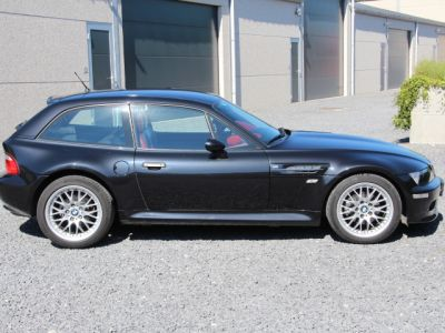 BMW Z3 coupé - <small></small> 15.500 € <small>TTC</small> - #8