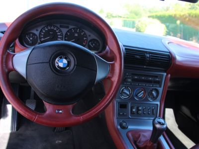 BMW Z3 coupé - <small></small> 15.500 € <small>TTC</small> - #14