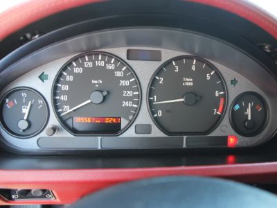 BMW Z3 coupé - <small></small> 15.500 € <small>TTC</small> - #15