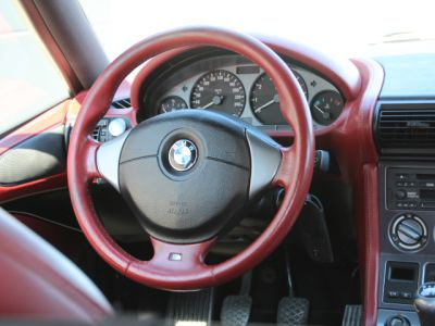 BMW Z3 coupé - <small></small> 15.500 € <small>TTC</small> - #28