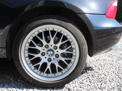 BMW Z3 coupé - <small></small> 15.500 € <small>TTC</small> - #31