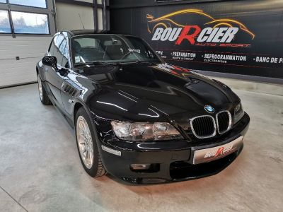BMW Z3 Coupé - <small></small> 17.990 € <small>TTC</small> - #2