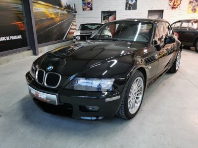 BMW Z3 Coupé - <small></small> 17.990 € <small>TTC</small> - #5